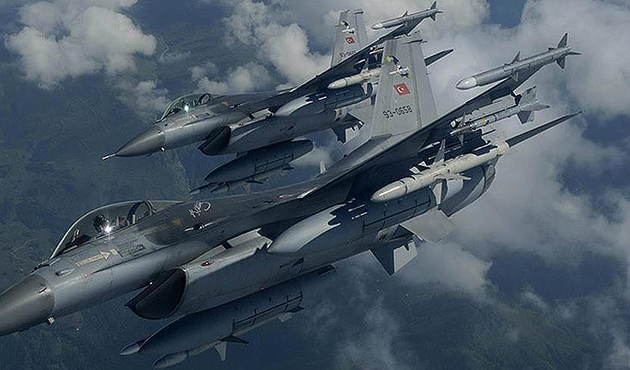 Turkish forces 'neutralize' 21 ISIL terrorists