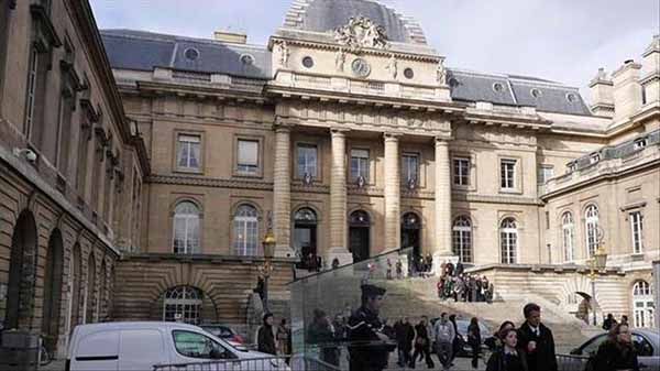 French court convicts 4 PKK members