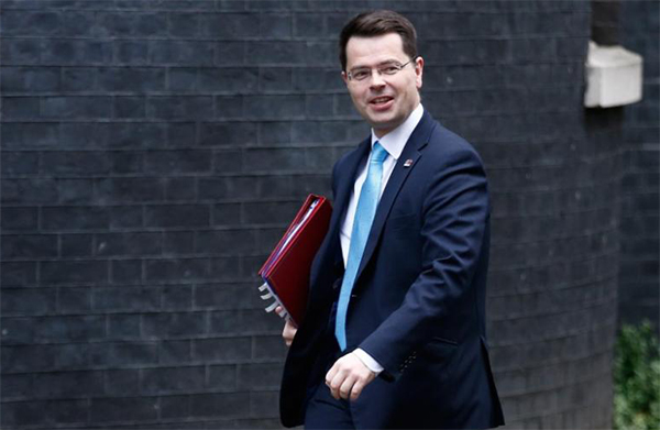 UK minister: Early Northern Ireland elections 'likely'