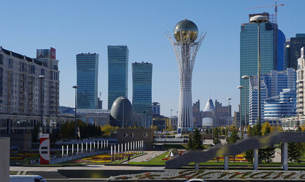 Russian delegation visits Turkey ahead of Astana talks