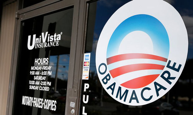 US Senate takes first step toward unraveling Obamacare