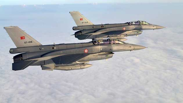 22 ISIL extremists neutralized in northern Syria