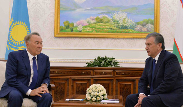 Importance of relations between Uzbekistan and Kazakhstan