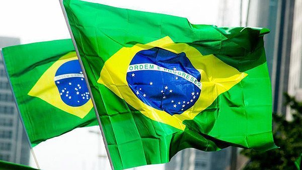 Brazil says US gave 'ultimatum' over steel, aluminum tariffs