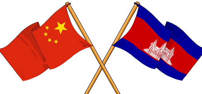 Cambodia says China not behind scrapped US military drill