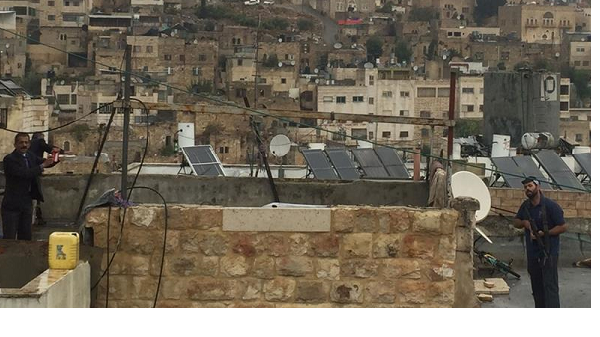 Israel to double number of settlers in Jordan Valley