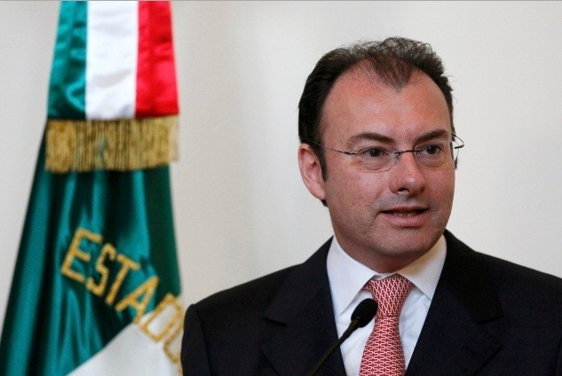 Mexico FM to meet with top US officials in Washington