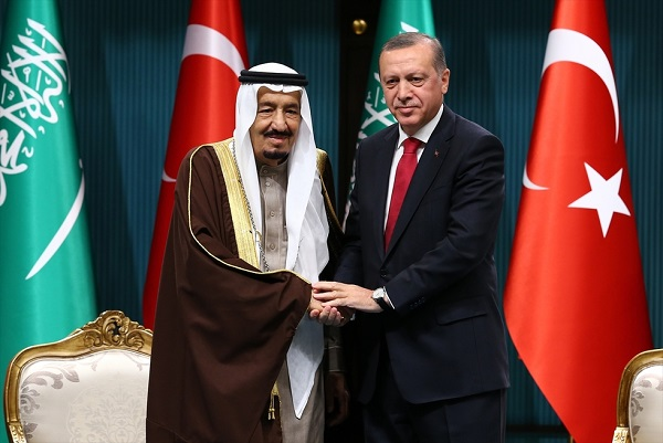 Turkey-Saudi cooperation 'essential' to fight ISIL