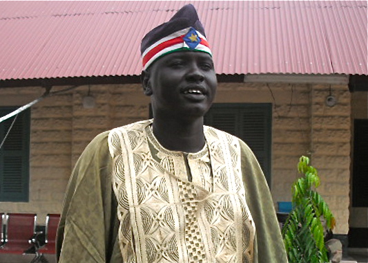 South Sudanese minister quits, joins opposition