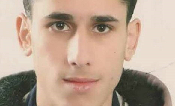 Palestinian man shot dead before last chemo session