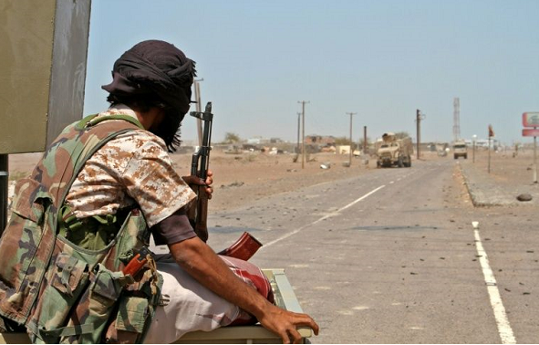 Yemen gov't slams UAE troop dispatch on Socotra island