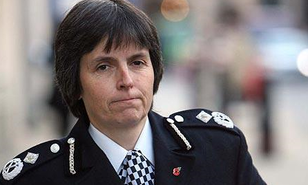 London police force appoints first female chief