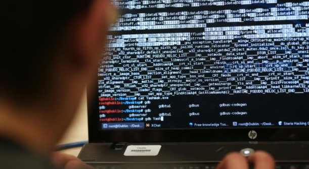 NATO working on cyber attack trigger