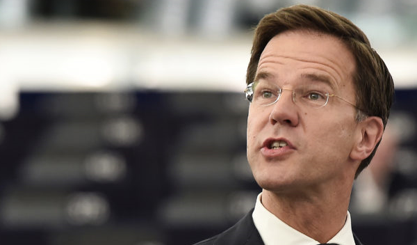 Dutch PM Rutte faces far right challenge with Wilders