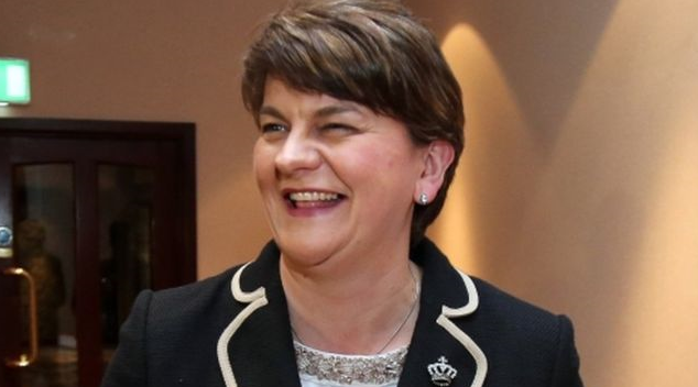 DUP scrape first place in Northern Ireland elections