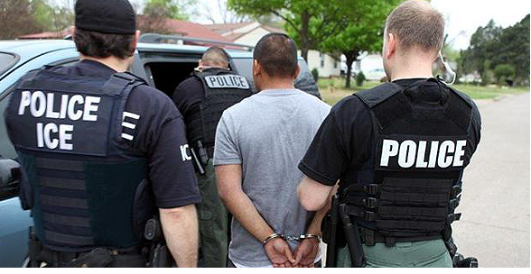 US agents ramp up immigrant sweep