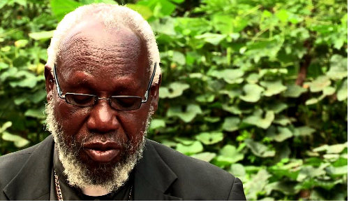 South Sudan co-chair of national dialogue resigns
