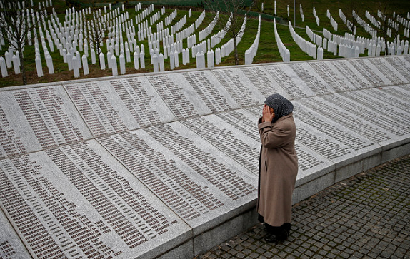 Bosnia appeal in genocide case against Serbia rejected