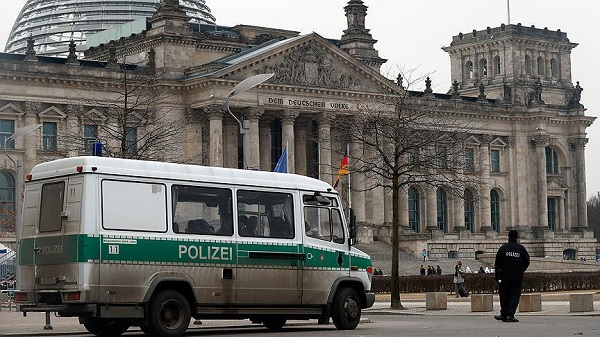 German court releases man convicted in neo-Nazi trial