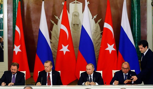 Ankara, Moscow agree to ease ban on Turkish firms