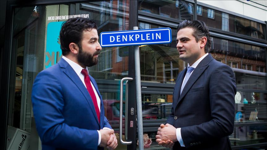 In first election, Turkish-Dutch party makes a splash