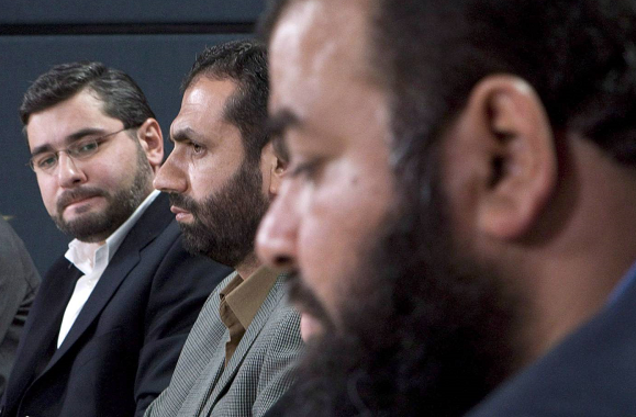 Canada issues apology to three men tortured in Syria