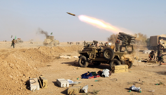 Iraq rights panel to sue US coalition over Mosul deaths