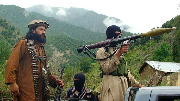 Taliban capture district where UK lost 104 troops