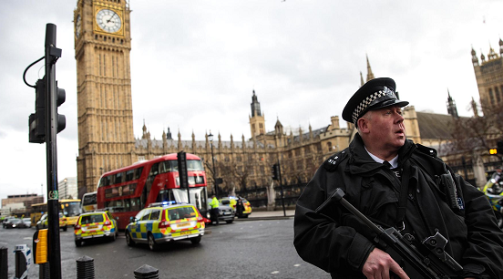 New UK police hub aims to curb online hate crime