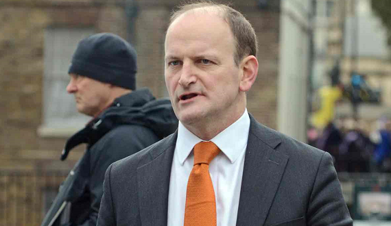 Britain's UKIP to lose only MP as he quits party