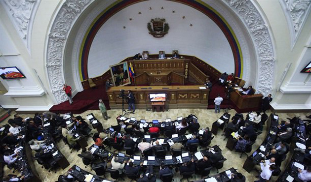 Venezuela lifts opposition lawmakers immunity
