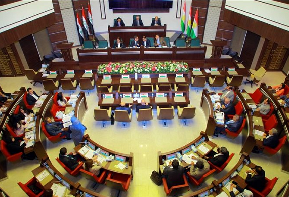 Iraq's Kirkuk council postpones planned meeting