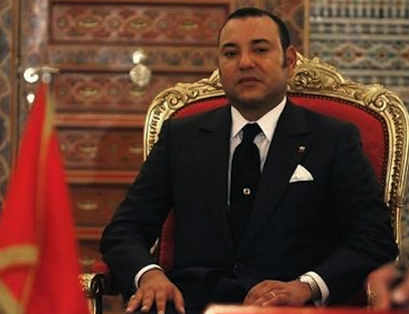 Moroccan king pardons hundreds of inmates for Eid