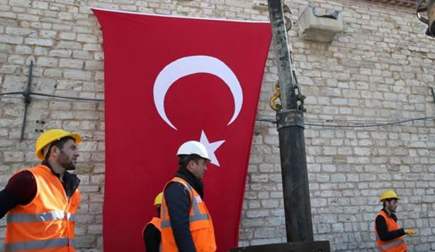 2 Turkish construction workers kidnapped in Nigeria
