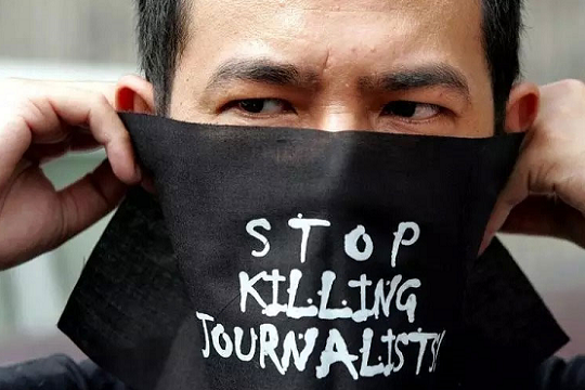Mexico reporters defy threats, murders to keep writing