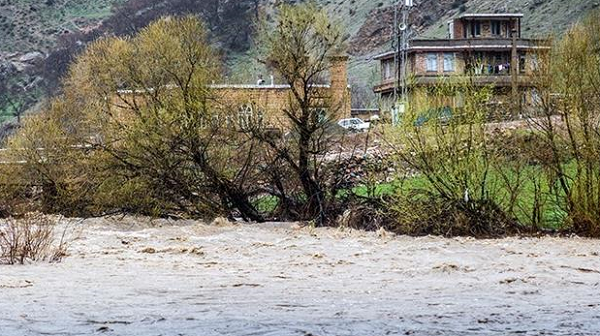 Floods claim 11 lives in Afghanistan