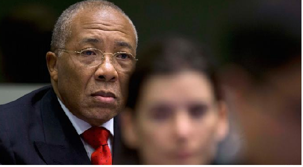 Dutch court jails Charles Taylor arms-supplier for 19 years