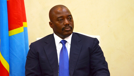 DR Congo opposition calls elections 'overdue'