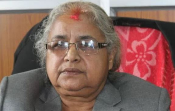 Nepal moves to impeach first female chief justice