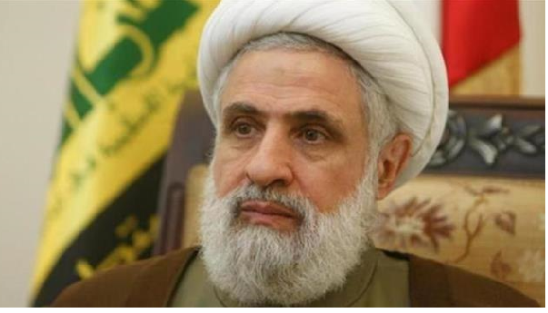 Shk Qassem: Hezbollah seeks full liberation of Palestine