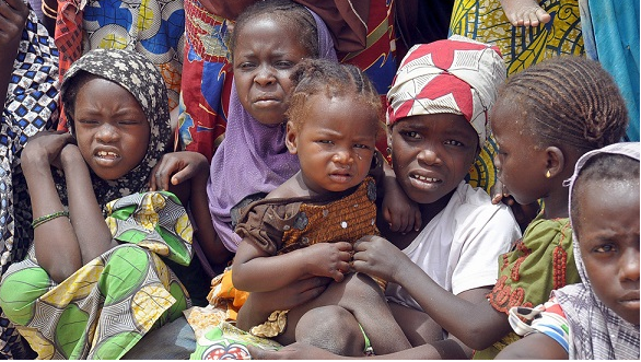 UN: Thousands of minors exploited in Boko Haram crisis