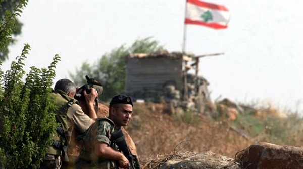 Lebanon under heavy attack by Hezbollah, Syrian regime
