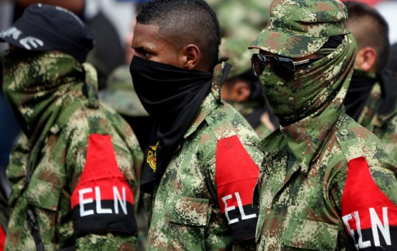 Colombia government, ELN rebels to resume peace talks