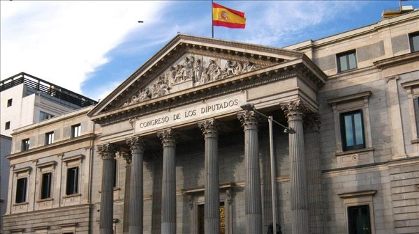 Spain rejects Armenian 'genocide' motion