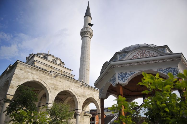 Turkey helps restore 16th-century Bosnian mosque