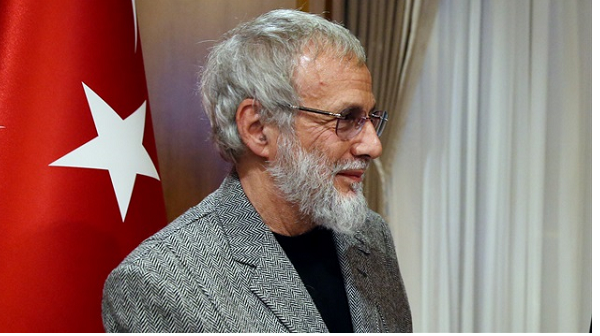 Yusuf Islam lauds Turkey's efforts to help refugees