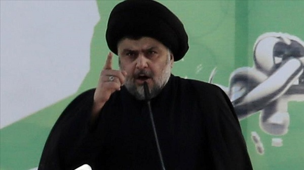 Iraq's al-Sadr eyes government independent of US, Iran