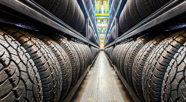 GM announces drive for sustainable rubber