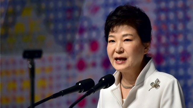 S. Korean ex-leader gets 8 more years in prison