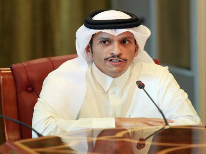 Qatar rejects terror allegations, calls for diplomacy